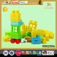 New 48PCS plastic building blocks toys for children
