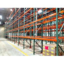 Industry Adjustable Pallet Warehouse Racking