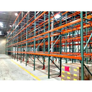 Industri Adjustable Pallet Warehouse Racking