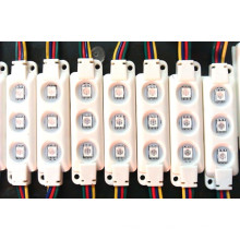 68 * 20mm Módulo RGB 3PCS 5050 LED Decorar Luz