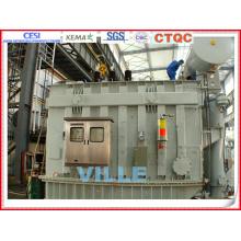 Transformador eléctrico del horno del arco 125mva