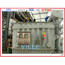 Electric Arc Furnace Transformer 125mva