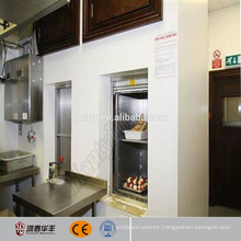 electric dumb waiter restaurant dumbwaiter lift for sale