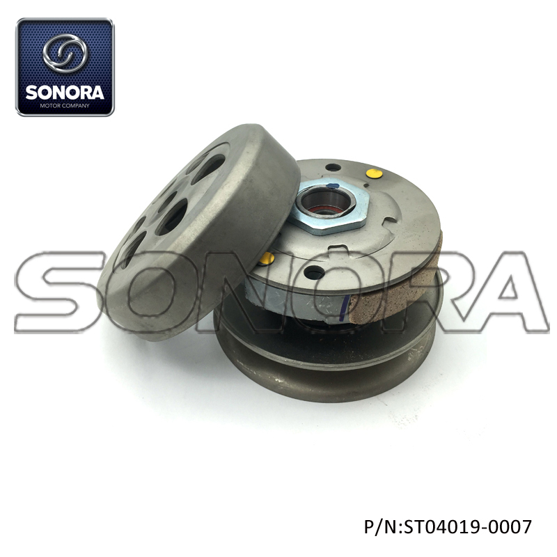 ST04019-0007 JOG 50 Driver Pulley assy(4)