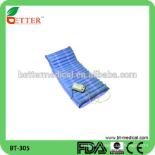PVC hospital nursing bed Air Mattress with pump