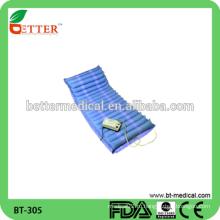 Стол для кормления из ПВХ с пневматическим матрасом с насосом