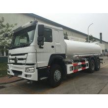 Sinotruk HOWO 4X2 Water Tank Truck for 10-30 M3