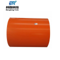 Export quality products 3003 color coated coating aluminum coil