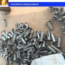 Molde de investimento 304 de aço inoxidável