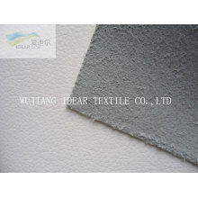 Soft PU Synthetic Leather for Shoes