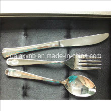 Hot Sale Various Size Titanium Tableware