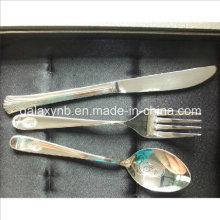 Hot venda vário tamanho dos utensílios de mesa de titânio