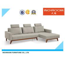 Sofá de sala de estar funcional de estilo novo 2016