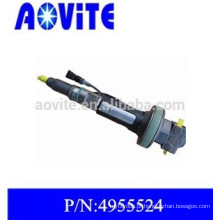 Terex TR60 kit de reparação de injector de combustível do motor 4955524