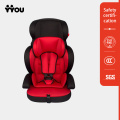 Child Car Safety Seats