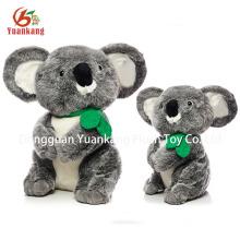 ICTI auditó juguetes de peluche de oso de peluche koala de fábrica