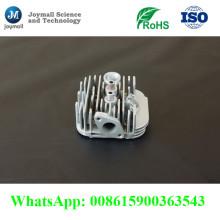 Kundenspezifischer Aluminium-Sandguss-Kühlkörper