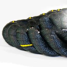 Cuerda PP de alta resistencia Cuerda de amarre Cuerda marina