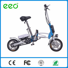 Boutique en ligne alibaba Bicyclette électrique à bicyclette pliante petit calibre 12 po de petite taille