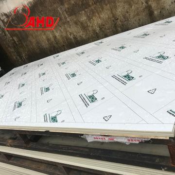 Engineering PP Sheet Board Copolymer für Schwimmbäder