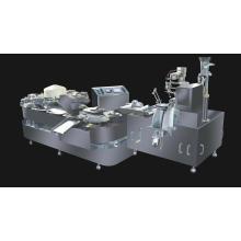 Horizontal Rotary Type Automatic Vacuum Packing Machine