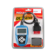 Auto Scanner for Indian Cars T65