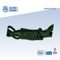 16 Strand Polyester Climbing Braided Rope