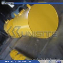 Bouées marines d'amarrage en acier (USB-6-002)
