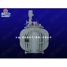 Transformateur de puissance immersion à l'huile 2015 Hot Sale, 100KW à 500KW