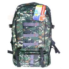Professional camping backpack army hiking backpack