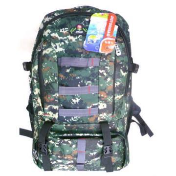 Professionnel camping sac à dos armée sac à dos de randonnée