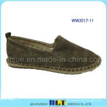 Zapatos casuales de la nueva llegada para las mujeres