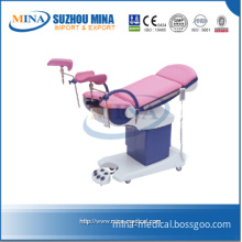 Electric Obstetric Delivery Bed for Hospital Gynecological Chair (MINA-DJ-A)