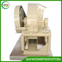 Machine à raser en bois pour la machine à raser en bois de literie animale pour le cheval