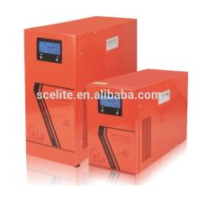Onduleur solaire de système de contrôleur de MPPT