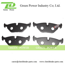 Steel Back Plate For Toyota D309