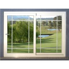 ventana de soldadura rejilla de seguridad ventana deslizante
