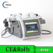 Salon Use Portable Cavitation Vacuum System Cavitation RF Machine
