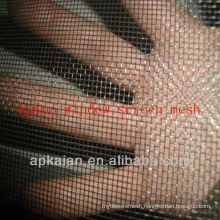 hebei anping KAIAN 35gauge aluminum fine mesh window screen