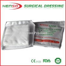 Henso Hospital Surgical Gauze Sponges