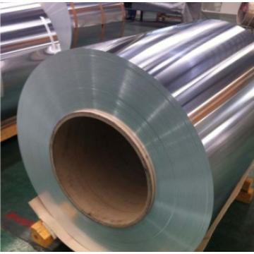 Aluminium kaltgewalzte Spule 5083 H24