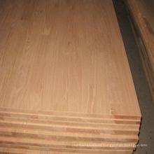 Household/Commercial Red Oak Finger Joint Board