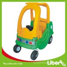 Auto Design Plastic Ride auf Auto Spielzeug für Kleinkinder LE-OT308 Qualität gesichert am beliebtesten