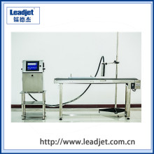 Leadjet Portable Cij Inkjet Batch Date Printer with Ce