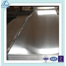 Plaque en aluminium de grande taille pour PCB