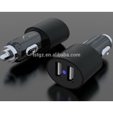 High Efficiency 5v 2.1A double chargeur usb pour iphone