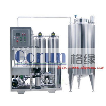 Electronic Industry  Water Purify System
