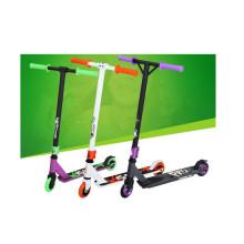 Экстремальный спорт для взрослых PRO Alu Stunt Scooters (YVD-004)