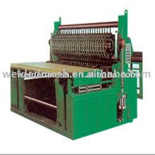 Máquina de malla de alambre soldada automática completa