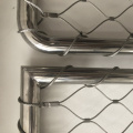 X Tend Flexible Stainless Steel Cable Mesh
